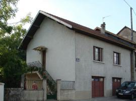 Maison belley 144000 euros for Notaire belley