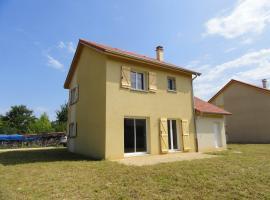Maison arbignieu 171500 euros for Notaire belley