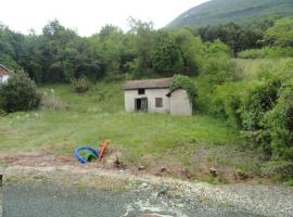 Immeuble belley 345000 euros for Notaire belley