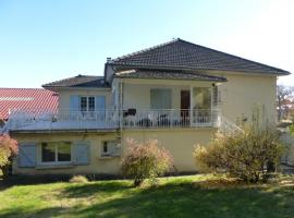 Maison belley 332000 euros for Notaire belley